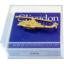 Cobra 3D (Gold)