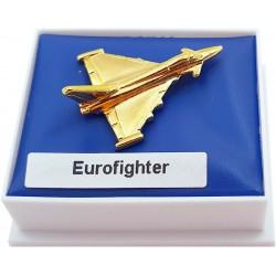Eurofighter 3D (Gold)