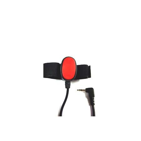 Pilot PA50 PTT 3.5 mm
