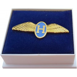 Helicopter Pilot Insignia