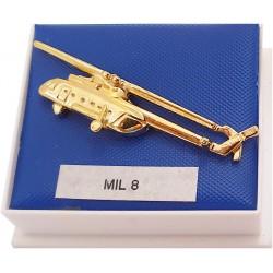 Mil Mi-8 3D (Gold)