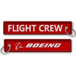 Boeing - Flight Crew BagTag...