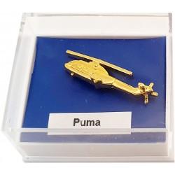 Puma 3D (Gold)