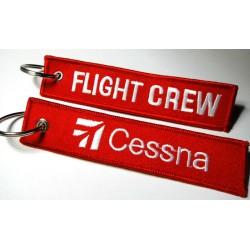 Cessna - Flight Crew BagTag