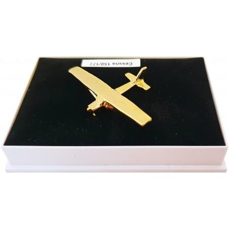 Cessna 150/172 Large 3D (Gold)