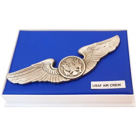 USAF Air Crew Large Insignia