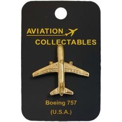 Boeing 757 3D