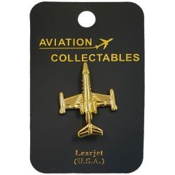 Learjet 3D