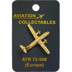ATR 72-500 3D