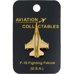 F16 Falcon 3D