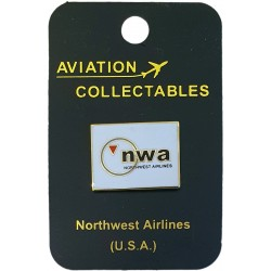 Northwest Airlines 3D