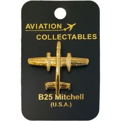 B25 Mitchell 3D