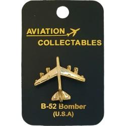 B-52 Bomber 3D