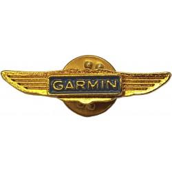 Pilot Wings Garmin