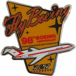 Fly Boeing