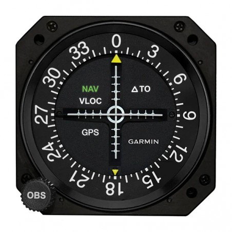 Garmin GI-106B Indicator...