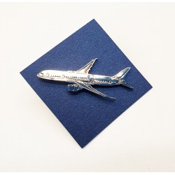Boeing 787 – Dreamliner