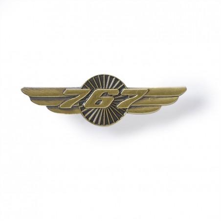 Boeing 767 Wings
