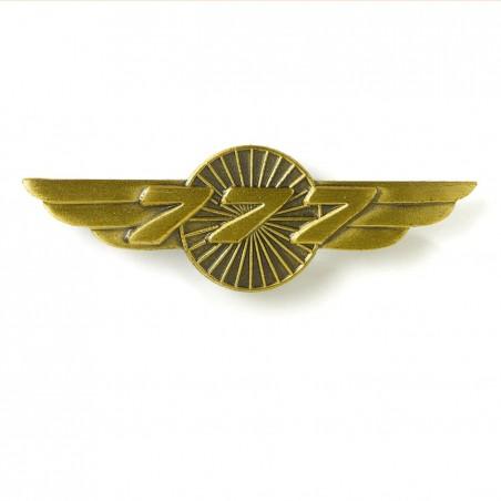 Boeing 777 Wings