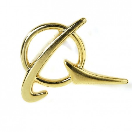 Boeing Symbol Lapel Pin