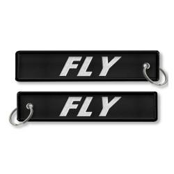 FLY Keychain