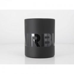 Airbus glossy mug