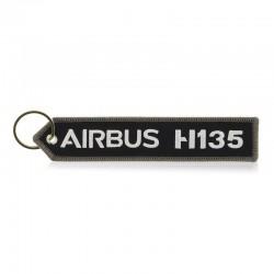Airbus H135 key ring