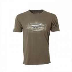 Tricou Boeing Centennial...