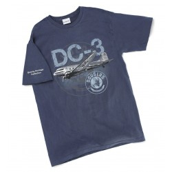 Tricou Boeing DC-3 Heritage