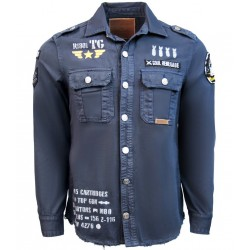 Top Gun® Military Shirt