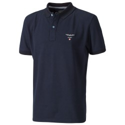 Pilot Polo Shirt