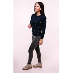 Cosmic Sweatshirt - Woman