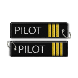 Pilot (3 bars)