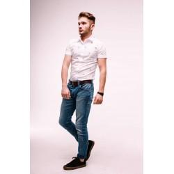 NAU Short Sleeve Shirt Man