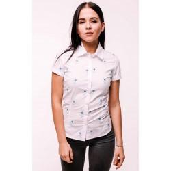 NAU Short Sleeve Shirt Woman