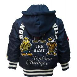 Top Gun® Kid's MA-1 Champs...