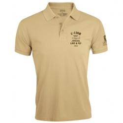 Polo Shirt HERCULES...