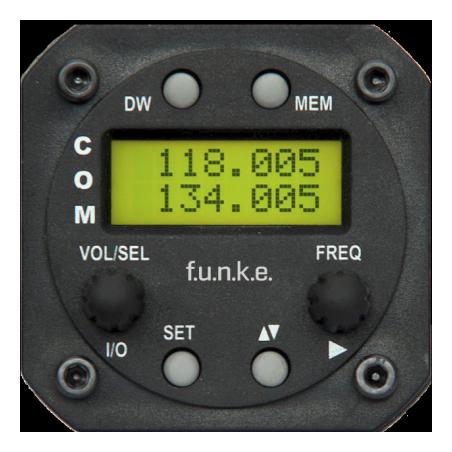 funke ATR833S