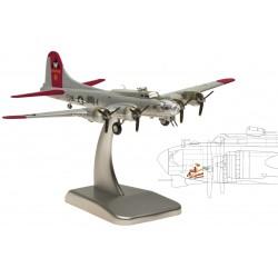 Macheta Boeing B-17G United...
