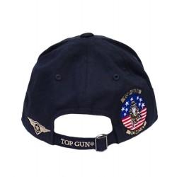 Top Gun® Cap with Patches