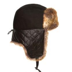 Top Gun® Checkered Winter Hat