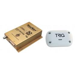 TRIG TN70 GPS Receiver