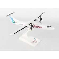 ATR72-600 Caribbean...