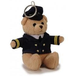 Breloc ursulet pilot -...