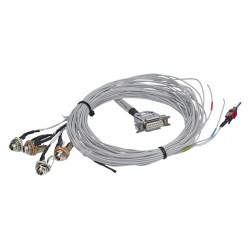 TQ KBS2 Double-Seater Cable...