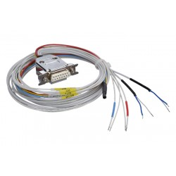 TQ KBS3 Double-Seater Cable...