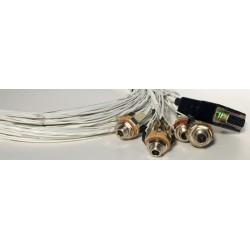 TRIG Radio- Wiring Harnesses