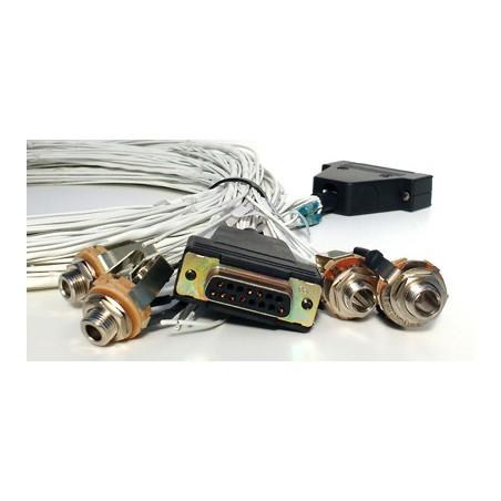 TRIG Cabluri Radio