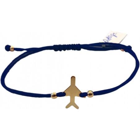 Plane Bracelet