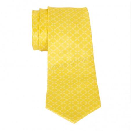 Cravata Airbus din matase...